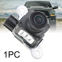 Mayitr 1pc 12V 3W Car Rearview Reversing Camera 56038978AL Fit for Dodge Ram Series 13 17 Accessories Parts