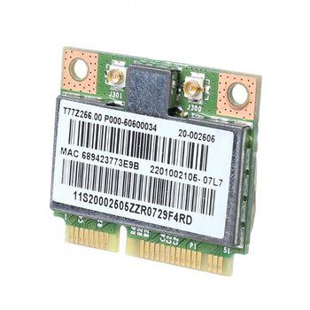 клавиатура topon lenovo ideapad y570 y570a series плоский enter без рамки pn y570 ru mp 10k5 kb 101599 черный BCM4313HMGB BCM4313 WiFi 1x1 BGN Adapter Card for Lenovo z370 g480 g580 g780 Y470 Y570 y480 y580 Series
