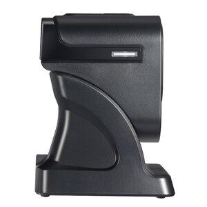Image 2 - 1D/2D/QR Best presentation scanner Omni directional Barcode Scanner