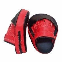 Кикбоксинг бокс Pratzen для муай тай кикбоксинг движение карате боевые колодки для боксерских перчаток рука мишень Pad# G4