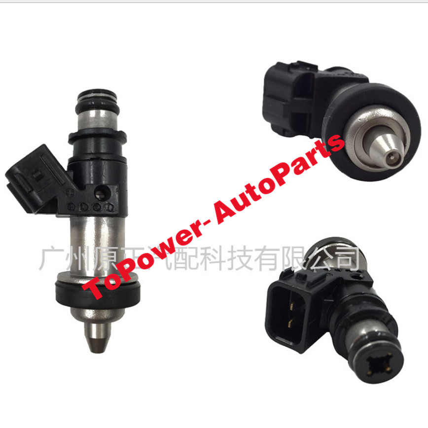 Free shipping Car Nozzel Fuel Injectors 06164-PCA-000/06164PCA000/06164-PCX-010/1550335/FJ339 For Hhonda CRV CR-V 1999-2001 2.0L
