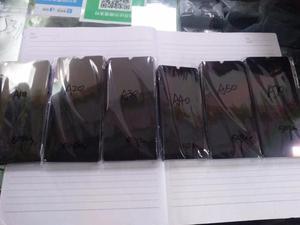 Image 5 - 10PCS Original LCD Polarizer Film Replacement For Samsung Galaxy A70 A50 A40 A30 A20 A10 Polarization Polarized Light Film