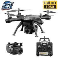 2021 NEUE X6S Drone Drone X6S HD Kamera Quadcopter Fpv Eders One-Taste Rückkehr Flug Hover RC Drone Spielzeug VS XY4 VS E58