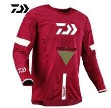 2019 summer new downhill jersey motocross riding sweatshirt long-sleeved