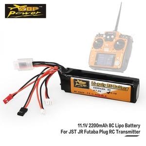 New Hot ZOP Power 11.1V 2200mA