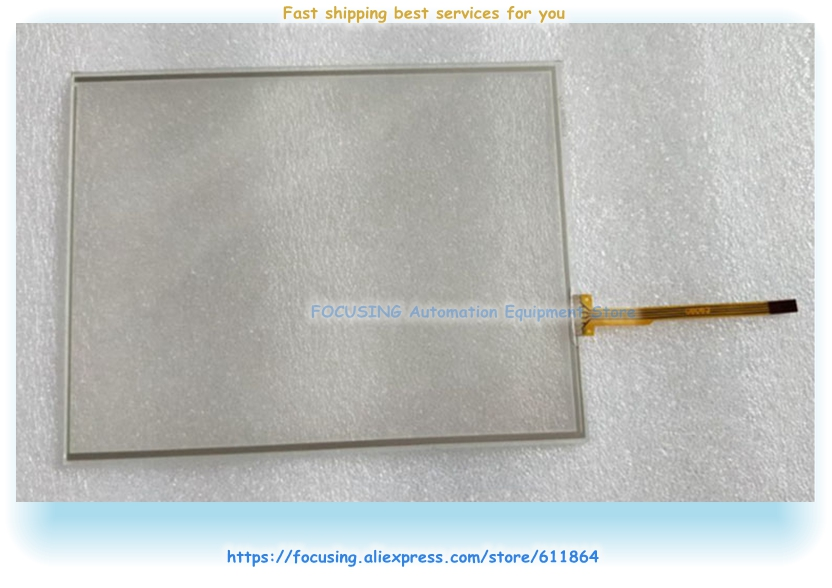 1PC New DMC AST-065B080A Touch Screen Glass panel Digitizer