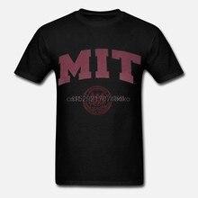 Mit logotipo arqueado oficialmente licenciado T-Shirt1