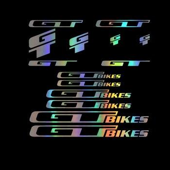 14 шт./комплект, наклейки для горных велосипедов, bmx, велосипедов, рамы|Наклейки на автомобиль|   | АлиЭкспресс