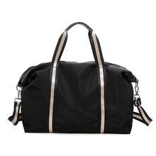 Новая модная большая дорожная сумка для мужчин водонепроницаемая