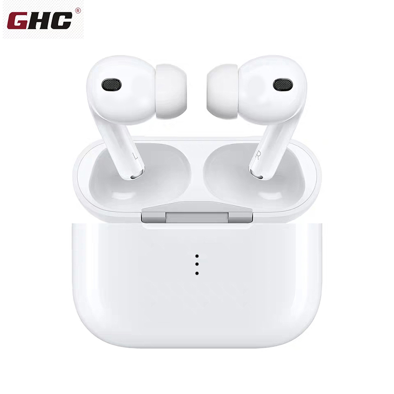 GHC New Arrival Air Pro 3 Wireless Earphone Stereo Earbuds With Charging Mic TWS Touch Key Bluetooth 5.0 TWS For IPhone XIAOMI