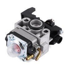 Replacement Carburetor For 4-stroke Gasoline Brush Cutter GX35