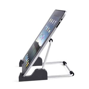 Foldable Alloy Tablet Stand Ad