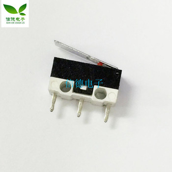 3D printer accessories Makerbot MK7/MK8 origin limit switch touch stroke switch right angle image