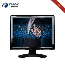 Купить с кэшбэком ZB150JC-V59D/15 inch 1024x768 VGA HDMI USB Industrial Medical POS machine Ten point capacitive touch monitor LCD screen display