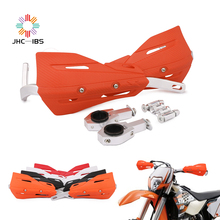 Motorcycle 22mm 28mm Hand Guard Handguard Protector For KTM Kayo SX SXF KLX KX KXF YZ YZF CR CRF RMZ Dirt Bike Enduro Supermoto