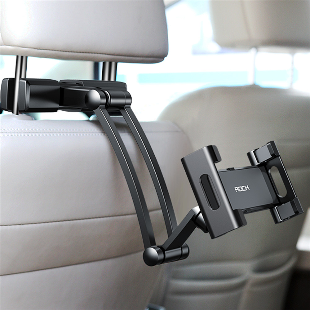 Suporte Para Tablet PC Auto Car Back Seat Headrest Suporte De Montagem Tablet Universal Para 4.7-10.5 Polegada Para Ipad xiaomi para Samsung