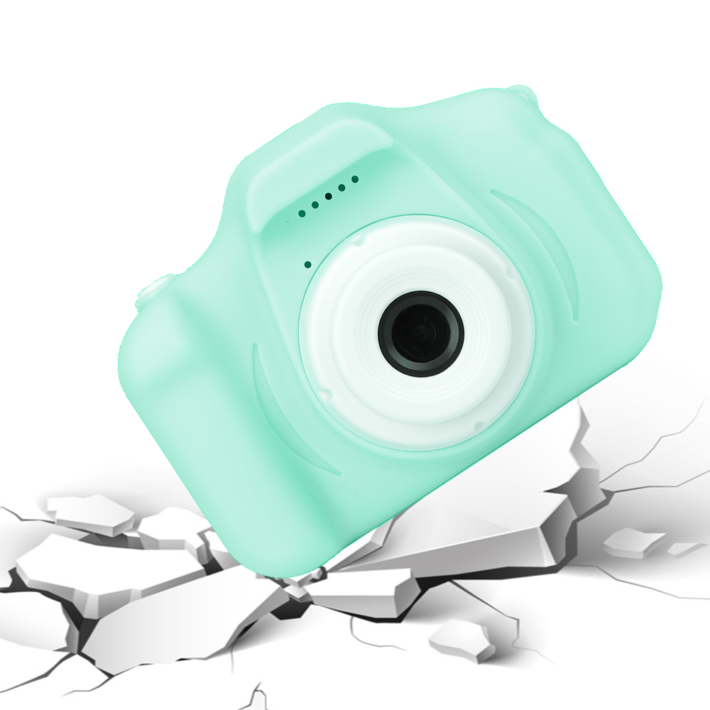 New Arrive  Cheap Rechargeable Photo Video Playback Cameras Kids Toy For Girl 32GB Mini Children's Camera Child Birthday Present 15