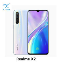 Смартфон REALME X2 6+64ГБ, 8+128ГБ