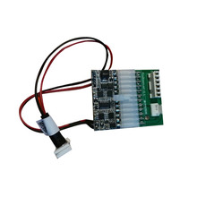 For Sega Dreamcast PICO PSU Power Supply 110V 220V 12v For Sega Dreamcast Adapter plate with PICO Power Panel