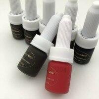 صبغة ميكروبلادينغ دائمة للحواجب ، مجموعة من 11 لونًا ، ثبات اللون ، احترافي ، وشم الشفاه ، صبغة دائمة