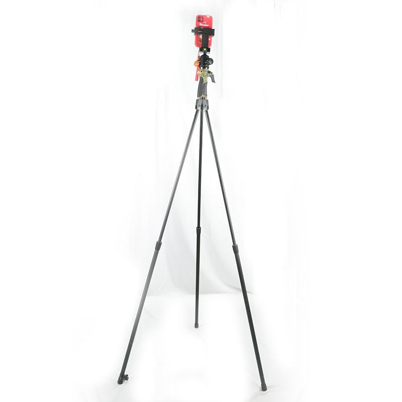 Tools : Fierydeer WG-T02 Hunting Trigger Shooting Stick Telescope Camera Tripod Outdoor Tripods Scope Binocular Monocular Tripods Sticks
