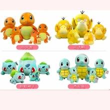 Toy Kids Plush-Toy Pokemon Cotton Doll Christmas-Gift Birthday PP Original