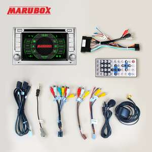 """Image 5 - Marubox PX6 Car DVD Player for Hyundai Starex, H1 2007 2016, 10"""" IPS Screen with DSP GPS Navigation Bluetooth Android 10 KD6224"""