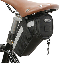 Bike Saddle Bag Cycling Seat Tail Bag Pouch MTB  Road Bicycle Tool Storage Pannier bicicleta accessoriescase easydo waterproof bicycle bike saddle bag cycling back rear seat bags pouch mtb road bike bag accessories bicycle storage bag