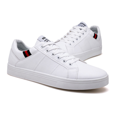 UNN New Designer Red Sneakers For Men Shoes Leather Walking 2020 Spring Luxury High Quality Casual Shoes Flats Mens Footwear Islamabad