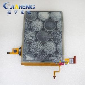 6 inch Lcd display with touch panel and backlight pocketbook 641 Aqua 2 PB641 PB641-A-RU screen Eink matrix ED060XH7