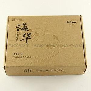 Image 5 - HaiHua CD 9X 낮은 및 중간 주파수 치료 장치 전기 침술 치료기구 바디 마사지 100V 240V