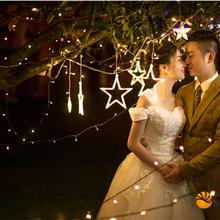 LED String Lights Holiday…
