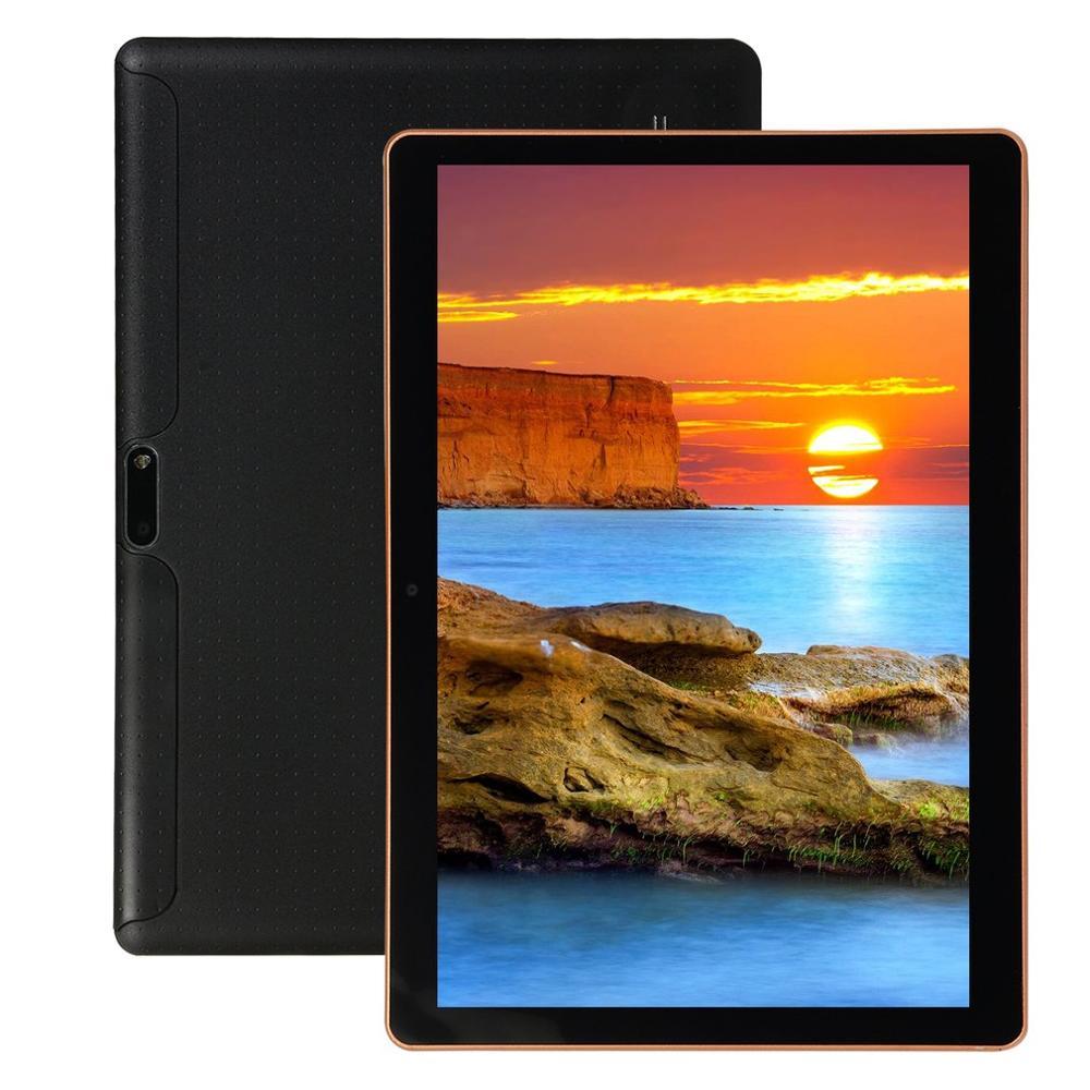 Купить с кэшбэком 10.1 Inch Notebook Android Laptop Android Tablets Wifi Mini Computer Netbook Dual Camera Dual Sim Tablet Gps Telephone