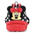 Детские Мультяшные Рюкзаки микки/сумки для детей рюкзаки для детей/детские школьные сумки/ранец для мальчиков и девочек mochila