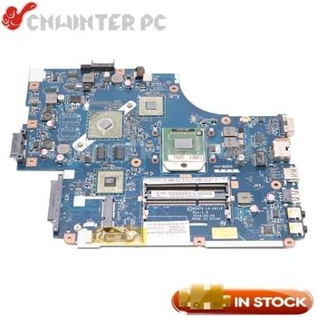 NOKOTION-placa base para portátil Acer aspire 5551G 5552 5552G, NEW75 LA-5911P, MBWVE02001...