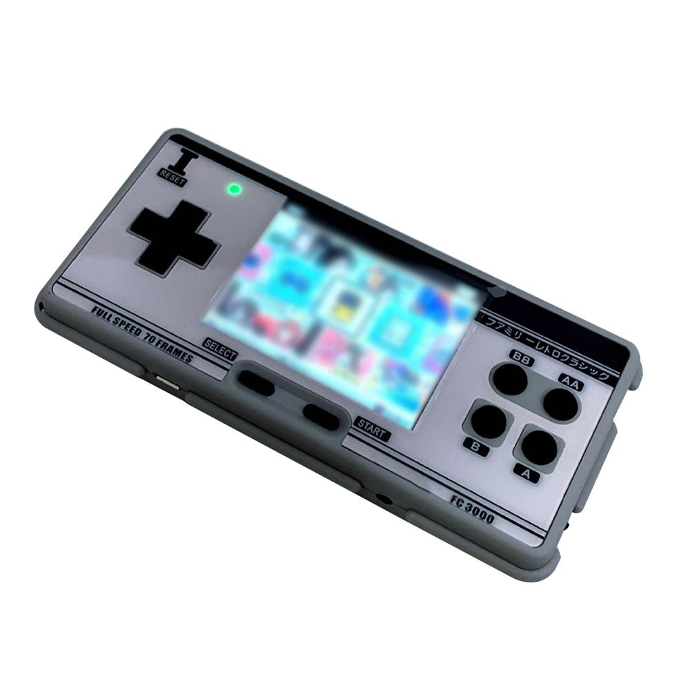 FC3000 Handheld Game Console