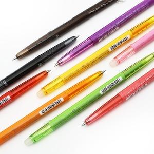 Image 4 - Pilot FRIXION Pen slim Erasable Gel Pen Ball Point 0.38 mm Japan LFBS 18UF 2018