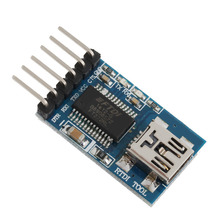 цена на 1pc FT232RL Mini USB to Serial Adapter Module Download Cable for Arduino