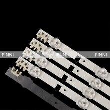 LEDสำหรับSamsung Sh Arp FHD 32D2GE 320SCO R3 D2GE 320SC1 R0 CY HF320BGSV1H UE3265F5000AK UE32f5500AW UE32F5700AW HF320BGS V1