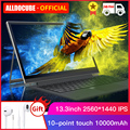 ALLDOCUBE expanding X 13,3 дюймов 2K IPS портативный монитор типа c для ноутбука, телефона, xbox,switch ps4TNT samsung DEX huawei PC mode