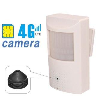 Ukryte tajne otworki 4G kamera IP lub kamera WIFI Mini kamera kamuflaż HD 1080p LTE SIM kamera sieciowa indukcja podczerwieni SD TF tanie i dobre opinie OOZEIN Kamera wideo windows xp Windows 7 windows10 1080 p (full hd) 3 7mm Przez IP sieć bezprzewodową CN (pochodzenie)