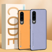 Funda de teléfono de cuero de lujo para Huawei, carcasa mate para Huawei P Smart Z S Plus Y9S 2019 Y8P Nova 3 3i 5T, Honor 10i 8X 9X Pro X10 Max
