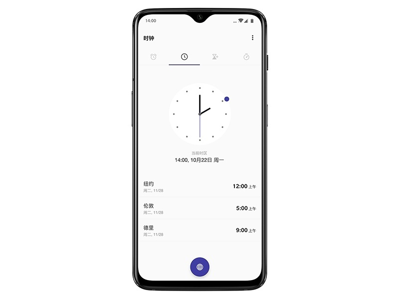 "Oneplus 6T 6 T 8GB 128GB 20MP Camera NFC Fingerprint 6.41"" Full Screen 4G LTE Smartphone Snapdragon 845 Octa Core Mobile Phone"