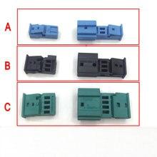 Applicable to automobile  connectors Connector Automobile refitting parts 2P 3P 4P Plug