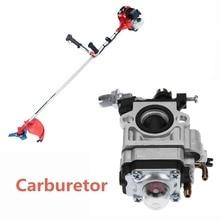 Gasoline grass trimmer accessories carburetor brush cutter engine carburetor 40-5 44-5 43cc 52cc
