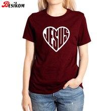 Christian T Shirt  Jesus