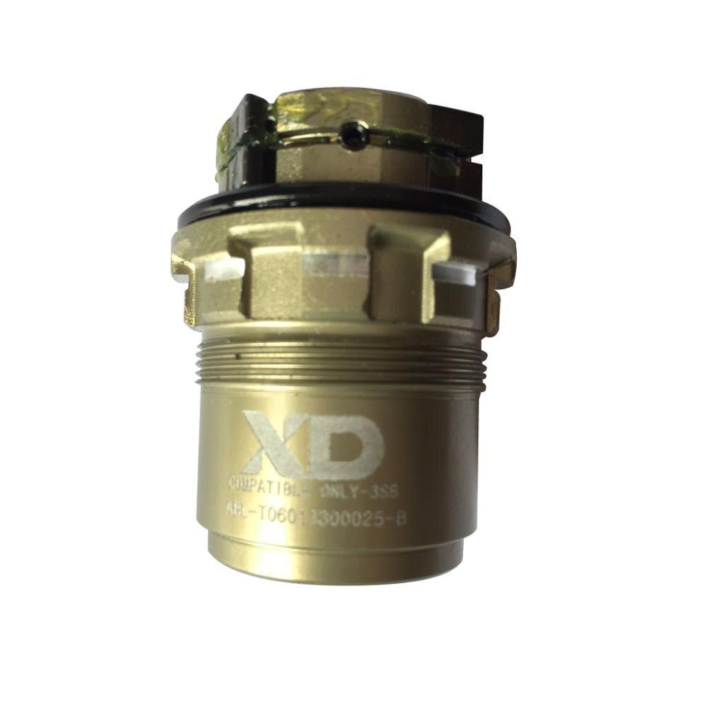 Novatec D772SB D712SB D882SB D792SB D412SB hub 4 Pawl Replacement S R AM XD XX1 11 Speed XDR 12 Speed cassette body freehub(China)
