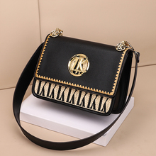 Vintage Womens Designer Luxury Fashion New High quality PU Leather Women Handbags Shoulder Messenger Bag
