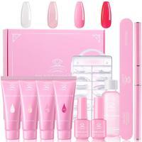 Pink Poly gel Kit