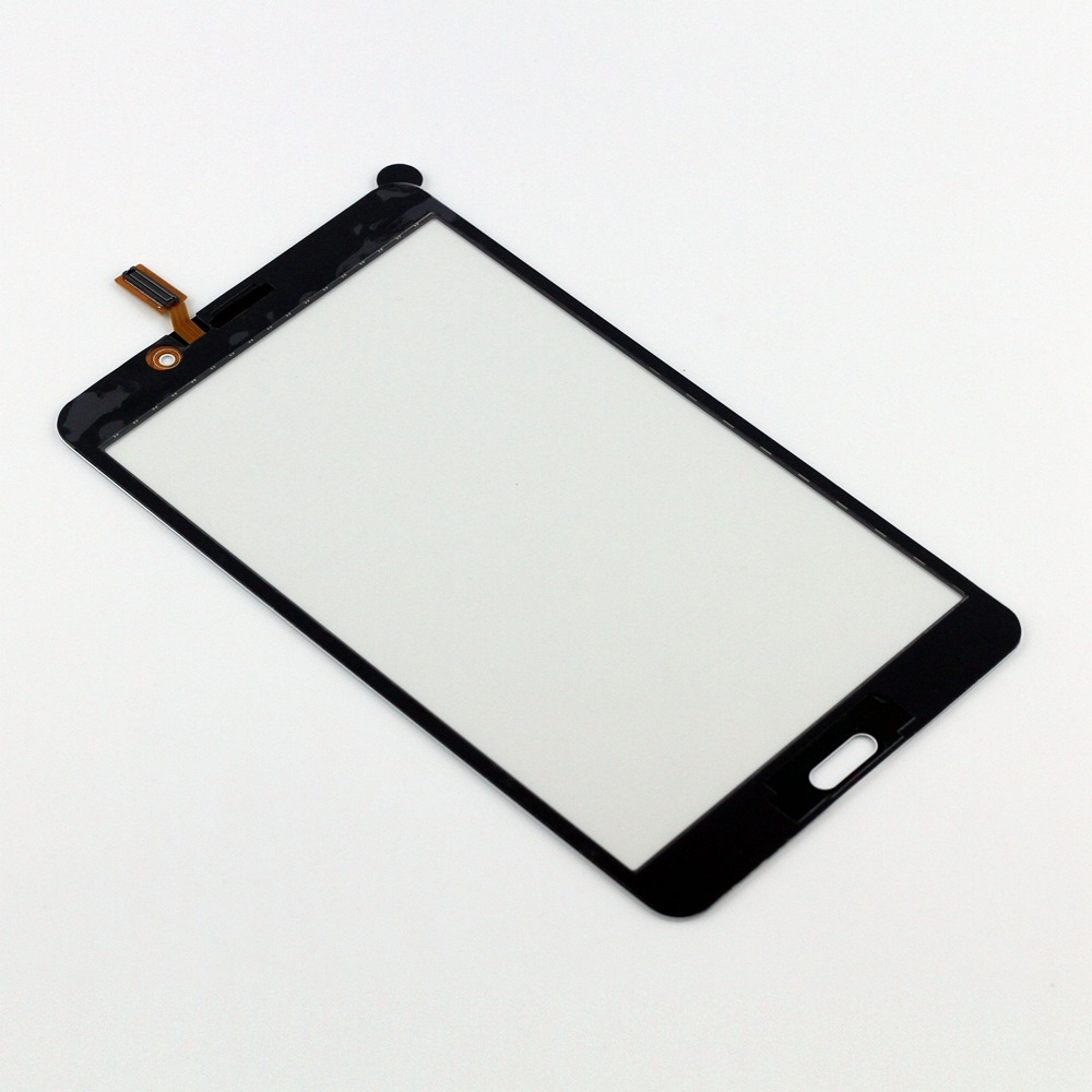 7 39 39 For Samsung Galaxy Tab 4 7 0 T231 SM T231 T235 T230 SM T230 Touch Screen Digitizer Sensor Panel Tablet Replacement Parts in Tablet LCDs amp Panels from Computer amp Office